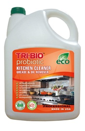 Tri-Bio Probiotic Kitchen Cleaner 4.4l