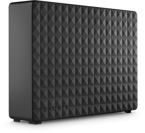Seagate Drive External HDD 2TB 3.5'' Black