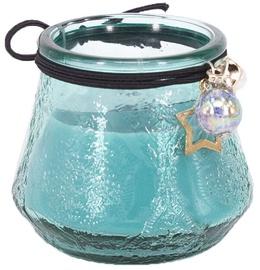 Evelekt Glass Jar Candle Veneetsia Blue