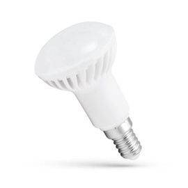 LED lempa Spectrum R50, 6W, E14, 6000K, 450lm