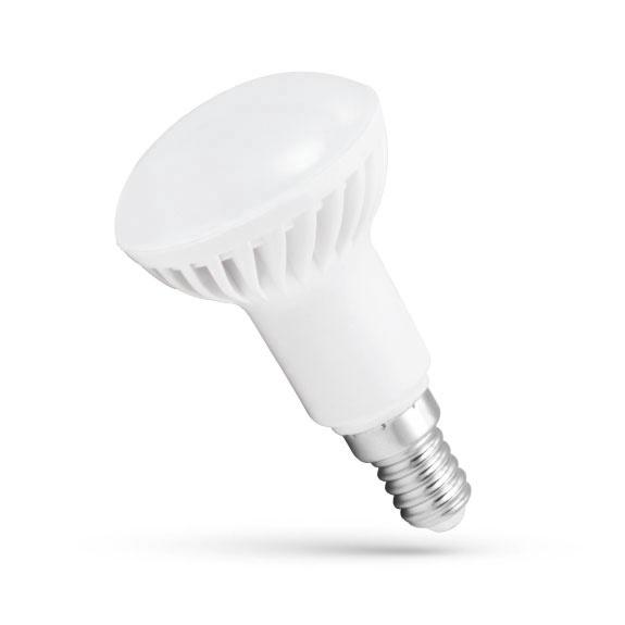 SPULDZE LED R50 6W E14 860 FR 450LM 17KH (SPECTRUM)
