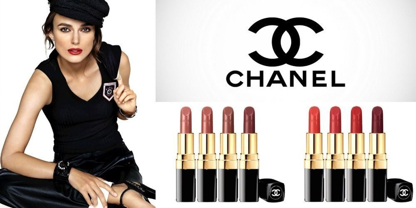 Губная помада Chanel Rouge Coco Ultra Hydrating Lip Colour 474, 3.5 г