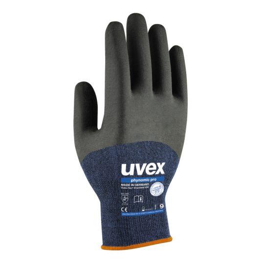Рабочие перчатки Uvex Pro Work Gloves 11