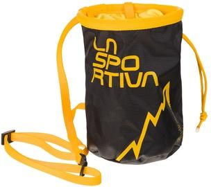 La Sportiva LSP Chalk Bag Black