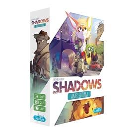 Kadabra Game Shadows Amsterdam
