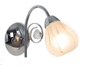 Sieninis šviestuvas Okko Erica CL16178-1W, 40W, E14