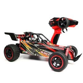 Žaislinė r/c mašina 26cm dc717