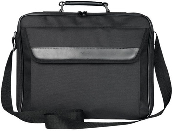 Trust Atlanta Carry Laptop Bag 16'' Black