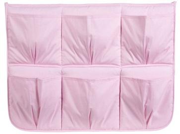 Klups Cot Organaiser 45x58cm Pink