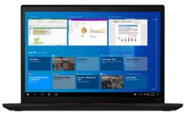 Ноутбук Lenovo ThinkPad, Intel® Core™ i5, /, 16 GB, 512 GB, 13.3 ″