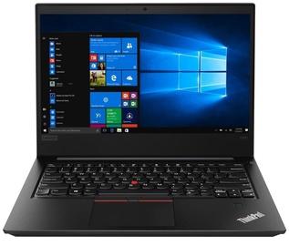 Nešiojamas kompiuteris Lenovo ThinkPad E480 20KN001QPB
