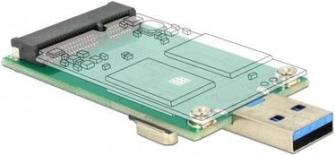 Delock USB 3.0 To mSATA