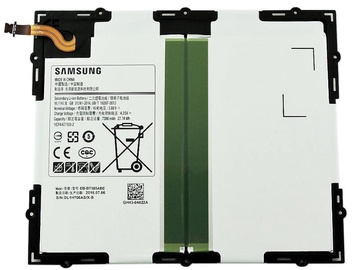 Samsung Original Battery For Samsung Galaxy Tab A 10.1 T580 7300mAh OEM
