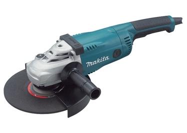 Leņķa slīpmašīna Makita 9020SF01 2200W, 230mm