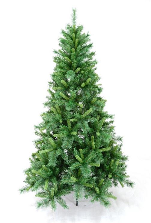 Kalėdinė eglutė Deluxe, 120 cm aukščio
