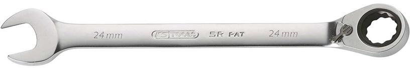KS Tools 503.4624 Gear+ Combination Spanner 24mm