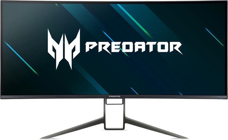 Acer Predator X38P