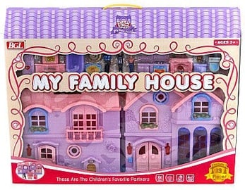 Tommy Toys My Family House 476981