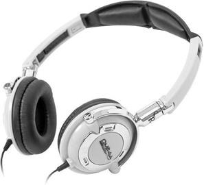 Omega Freestyle FH0022 On-Ear Headphones White