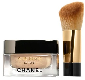Chanel Sublimage Le Teint Cream Foundation 30ml 40