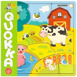 Quokka Mosaic Puzzle Funny Farm