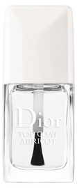Christian Dior Top Coat Abricot 10ml