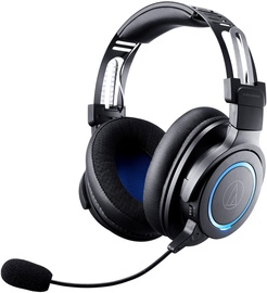 Audio-Technica ATH-G1WL Wireless Over-Ear Gaming Headset Black