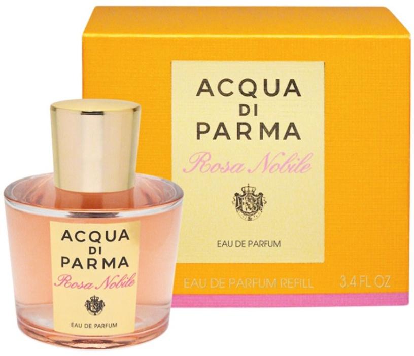 Kvepalai Acqua Di Parma Rosa Nobile Refill 100ml EDP