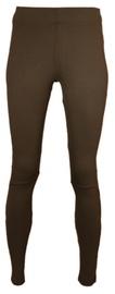 Bars Womens Leggings Khaki 61 L