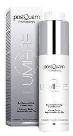 PostQuam Professional Lumiere Regenerating Caviar Day Cream 50ml