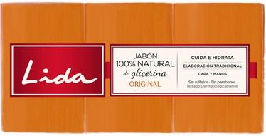 Ziepes Lida Original, 375 ml, 3 gab.
