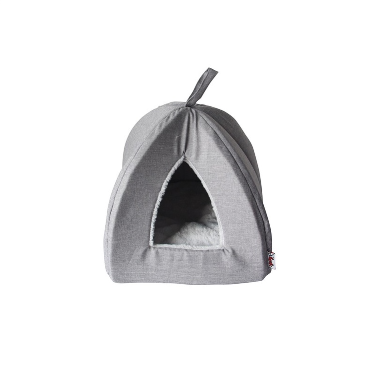 SN Cushion Grey 35x35x38cm