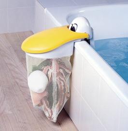 Игрушка для ванны Buki France Play Pouch Pelican