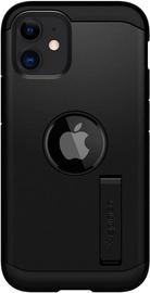 Spigen Tough Armor Back Case For Apple iPhone 12 Mini Black