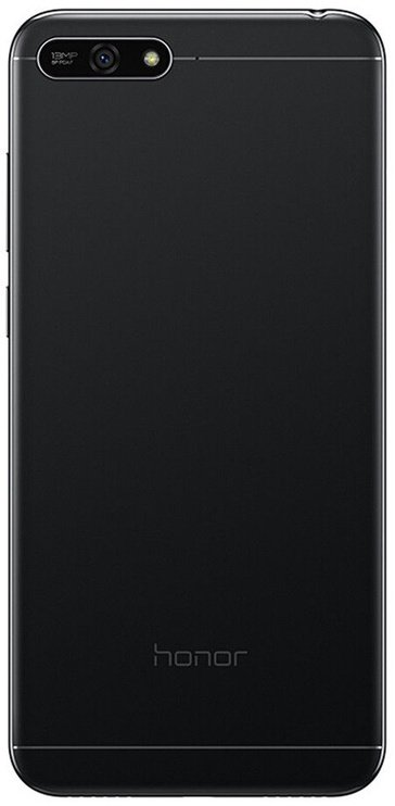 Huawei Honor 7A 2/16GB Dual Black