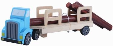 Gerardos Toys Wooden Forest Truck 39267