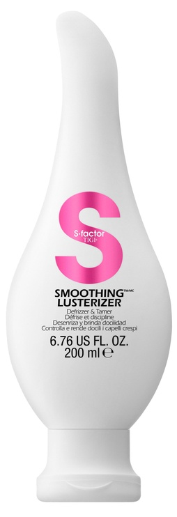Tigi S Factor Smoothing Lusterizer 200ml