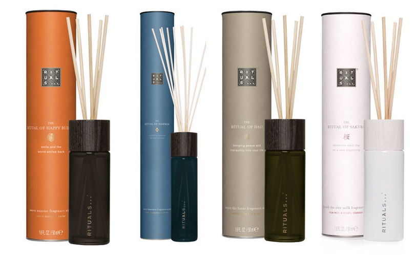 Rituals Sakura Fragrance Sticks 230ml