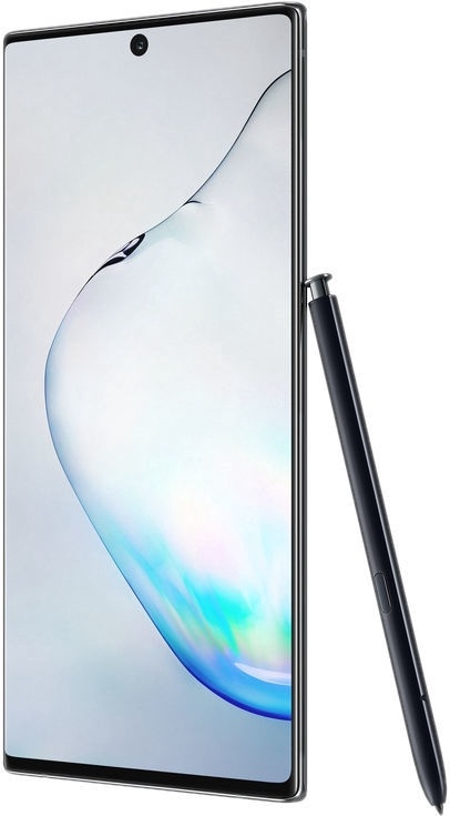 Mobilus telefonas Samsung Galaxy Note10+ 256GB Aura Black
