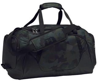Under Armor Undeniable Duffle 3.0 M Camo