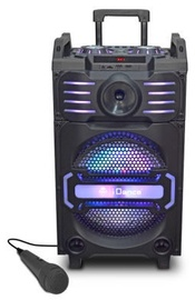 iDance MixBox 4000 Bluetooth Speaker Black