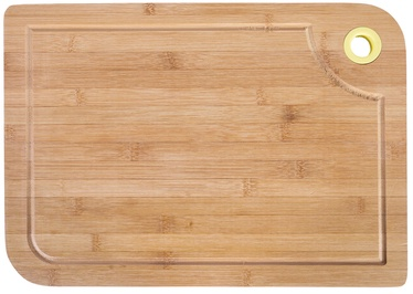 Home4you Cutting Board Bamboo Home 28x39cm