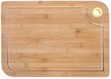Home4you Cutting Board Bamboo Home 28x39cm
