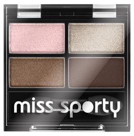 Miss Sporty Studio Colour Quattro Eyeshadow 3.2g 407