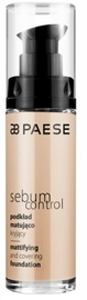 Paese Cosmetics Sebum Control Foundation 30ml 401