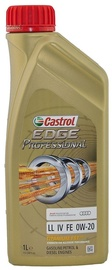 Castrol Edge Professional LL IV FE 0W-20 Engine Oil 1l