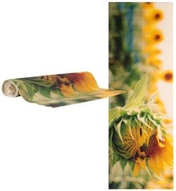inSPORTline Yoga Mat Medita Flower