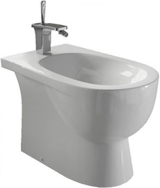 Sanita Luxe Art Bidet White