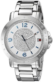Tommy Hilfiger Stainless Steel Ladies Watch 1781622