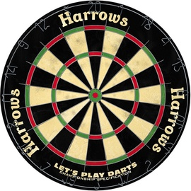 Harrows Let's Play Darts Set